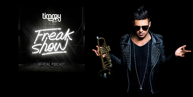 Timmy Trumpet - Freak Show