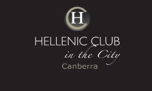 Helenic Club City Sponsor A