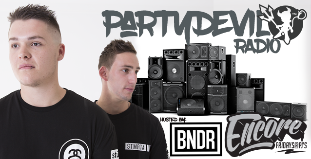 Party Devil Radio